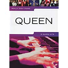 Queen Really Easy Piano-