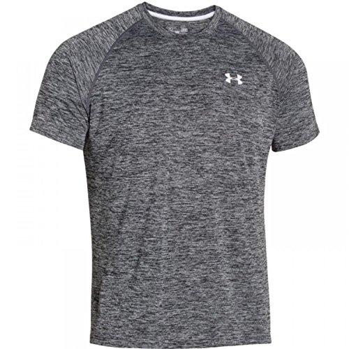Under Armour 1228539-UA-TECH-SS-TEE Camiseta Hombre XS