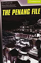 The Penang File: Starter Level by Richard MacAndrew (2006-07-06)