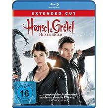 Hänsel und Gretel - Hexenjäger - Extended Cut