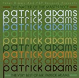 Master Of The Masterpiece, The - Very Best Of Patrick Adams by Various Artists (2006-08-22)