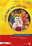 Gott lädt uns alle ein: Der Erstkommunionkurs. Kursbuch für Katechetinnen und Katecheten von Frank Reintgen (4. Juni 2014) Taschenbuch