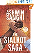 #6: The Sialkot Saga: Book 4 in the Bharat Series of Historical and Mythological Thrillers