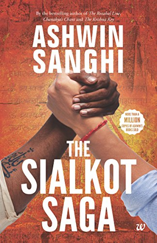 The sialkot saga book 4 in the bharat series of historical and the sialkot saga book 4 in the bharat series of historical and mythological thrillers by fandeluxe Images