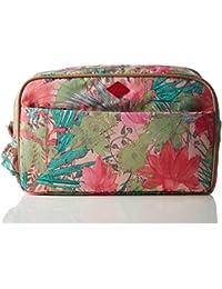 Oilily Ff Pocket Cosmetic Bag - Bolso de mano Mujer