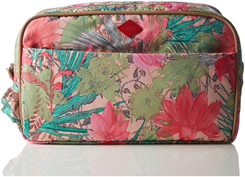 Oilily FF Pocket Cosmetic Bag, Nécessaire