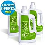 Lote 3 Aditivos Neutralizadores de Olor freshwave 1L