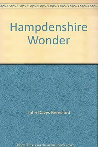 book cover of The Hampdenshire Wonder
