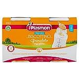 Plasmon Biscottino Granulato Senza Glutine 2 x 374 g