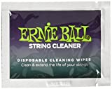 Ernie Ball Wonder Wipes EB4277 · Entretien guitare/basse