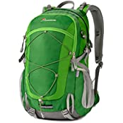 Mountaintop DSM5832IIlvseDE, Mountaintop 40L Hiking Backpack/​School Rucksack,55 x 35 x 25 cm (Sports & Outdoors)