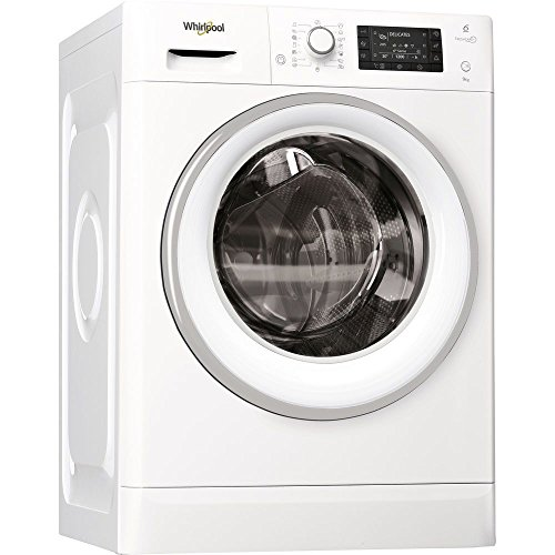 Whirlpool FWD91296WS Libera installazione Carica frontale 9kg 1200Giri/min A+++ Bianco lavatrice