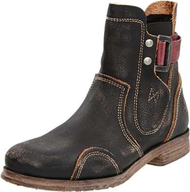 Fly London Men's Sean Black Boot P142040000 6 UK