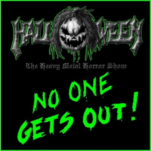 (Halloween-metal-album)