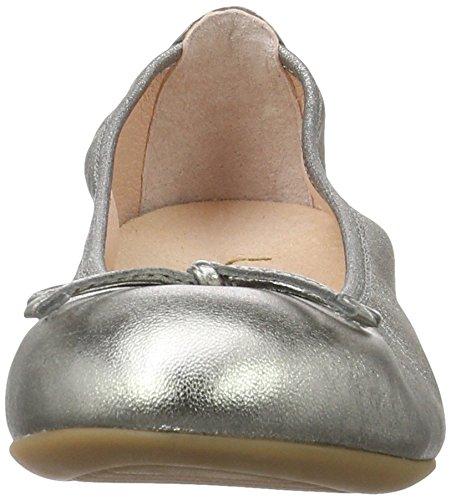 Unisa Acor_17_Lmt, Ballerine Donna Grigio (Steel)