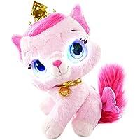 Disney Princess Palace Pets - Peluche con ojos brillantes de Dreamy, la gatita de Aurora