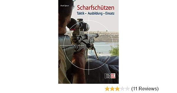 Meister der Geduld Scharfschützen Geschichte-Taktik-Waffen Brookesmith Farey