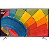 BPL 123 cm (49 inches) Steller BPL123E36S4C 4K Ultra HD LED Smart TV (Black)