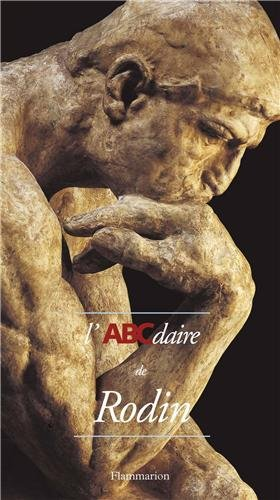 L'ABCdaire de Rodin