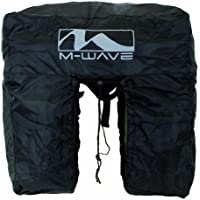 M-Wave Pannier Rain Cover by M-Wave preisvergleich bei billige-tabletten.eu