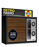 Haynes FM Retro Radio Kit (No Soldering)