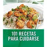 101 recetas para cuidarse (SABORES, Band 108307)