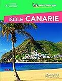 Isole Canarie. Con cartina
