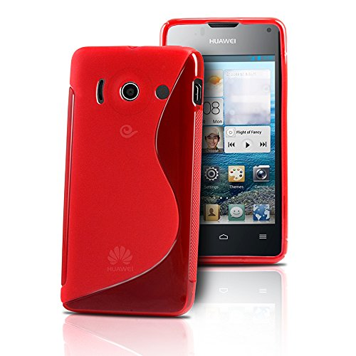 gr8value-clear-case-thin-transparent-soft-gel-s-tpu-silicone-case-cover-huawei-ascend-y300-plain-red