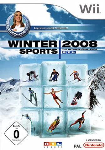 RTL Winter Sports 2008 [Software Pyramide]