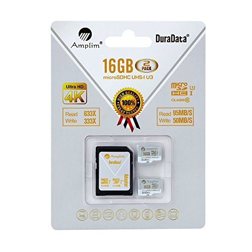 64GB Micro SD Card Plus Adapter (Class 10 UHS-I MicroSDXC Extreme Pro Memory) 64 GB Ultra High Speed 90MB/s 600X UHS-1 Microsd SDXC Pack. Amplim® Cell Phone Tablet Flash (64G Performance TF G5) Test