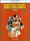 QUETZALCOATL  Hardcover Bd. 5, Der Konquistador und die Hure