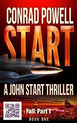 Fall: Part 1 of Start (Detective John Aston Martin Start Thriller Series)