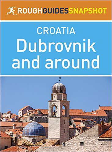 Como Descargar El Utorrent Dubrovnik and Around (Rough Guides Snapshot Croatia) La Templanza Epub Gratis