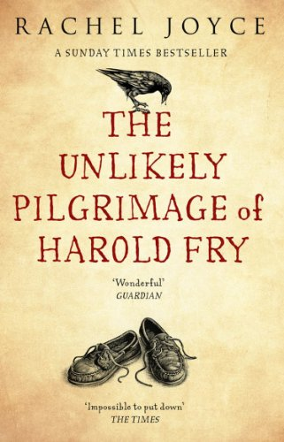 The unlikely pilgrimage of harold fry ebook rachel joyce amazon the unlikely pilgrimage of harold fry by joyce rachel fandeluxe Choice Image