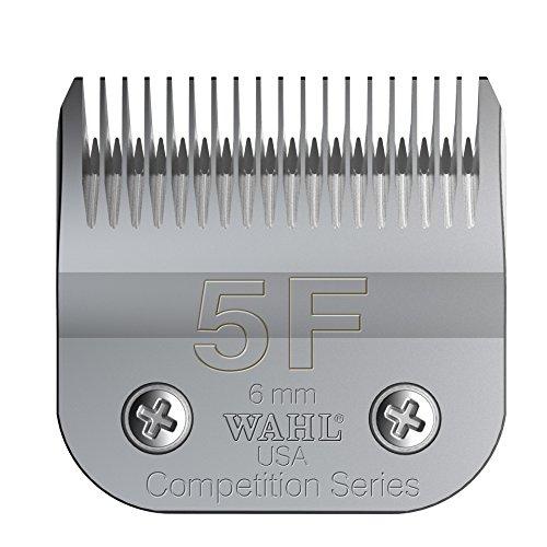 WAHL Competition Wechselschneidsatz, Klinge Nr. 5F