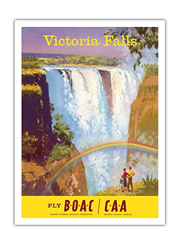 victoria-falls-au-zimbabwe-envolez-vous-avec-boac-british-overseas-airways-corporation-central-afric