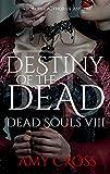 Destiny of the Dead (Dead Souls Book 8)