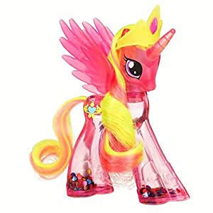 My Little Pony Rainbow Power Shimmer Glitter Princess Cadence by My Little Pony