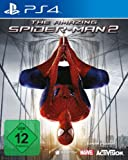 Ubisoft The Amazing Spiderman 2 - PS4 by Activision Blizzard