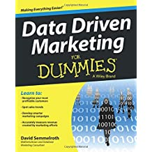 Data Driven Marketing FD (For Dummies)