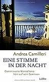 Eine Stimme in der Nacht von Andrea Camilleri