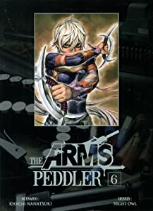 The Arms Peddler Edition simple Tome 6