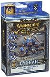 Privateer Press–Cygnar–Heavy Warjack Model Kit