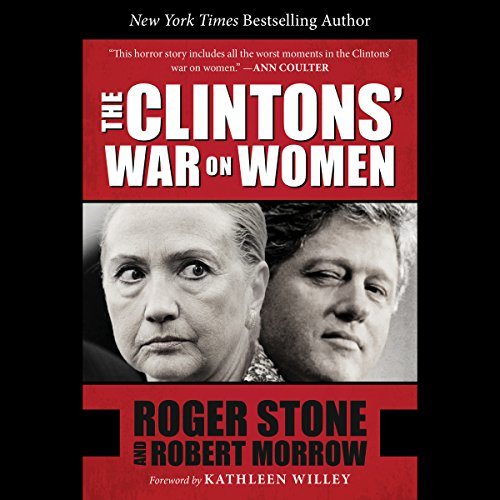 Find The Clintons' War on Women