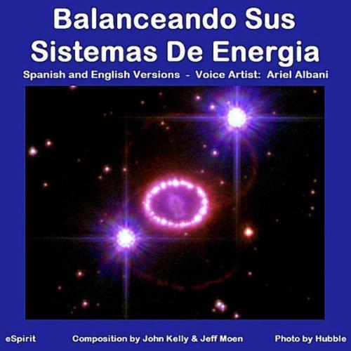Balanceando Sus Sistemas De Energia (Balancing Your Energy Systems)