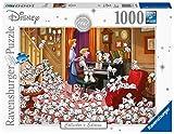 Ravensburger 13973 101 - Puzzle per adulti, soggetto: dalmata