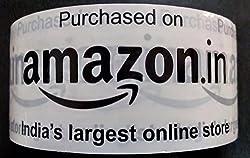 Amazon Branded Tape( 2