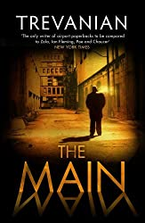The Main by Trevanian (2009-07-21)
