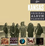 Kansas: Original Album Classics (Audio CD)