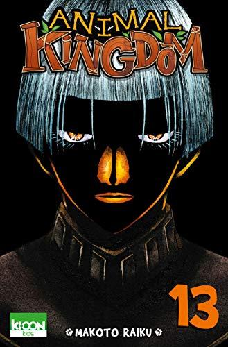 Animal Kingdom T13 (13)